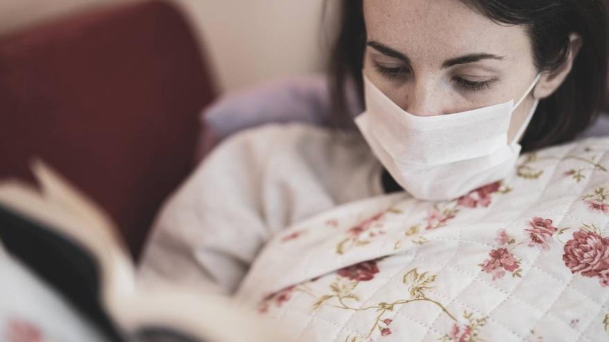 Un proyecto analiza posibles alteraciones respiratorias en pacientes con COVID-19 tras el alta hospitalaria.