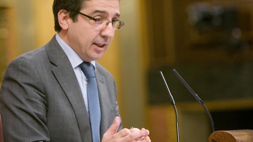 """Salvador (UPN) califica de """"muy imprudentes"""" las palabras del consejero de Economía de Madrid sobre Navarra"""