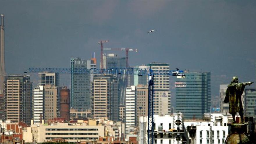 El Ayuntamiento de Barcelona rechaza la petición de la CUP de retirar la estatua de Colón