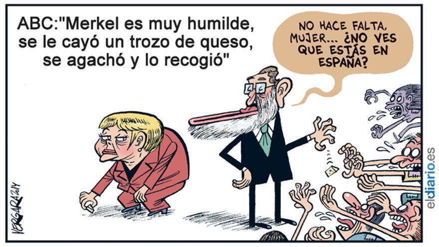 ¡Esto es España!