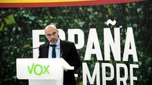 """Vox ve """"escandaloso"""" que Illa supiera ya en enero de los riesgos del Covid-19 y exige su dimisión"""