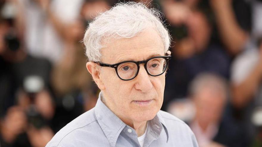 Woody Allen rodará su próxima película este verano en Donosti