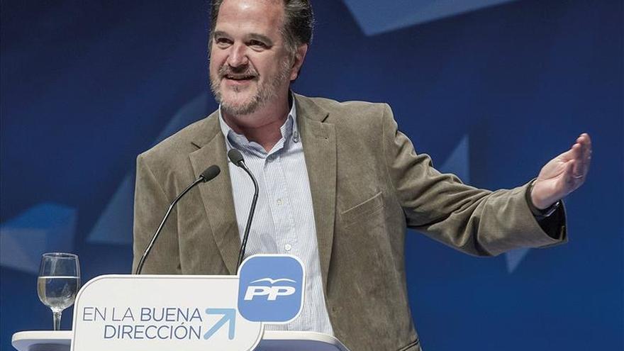 """Iturgaiz ve """"esencial"""" para Navarra votar en las próximas elecciones"""