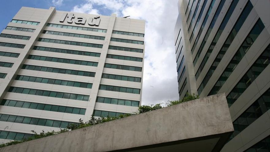 El brasileño Itaú Unibanco anuncia fusión en Chile con el CorpBanca