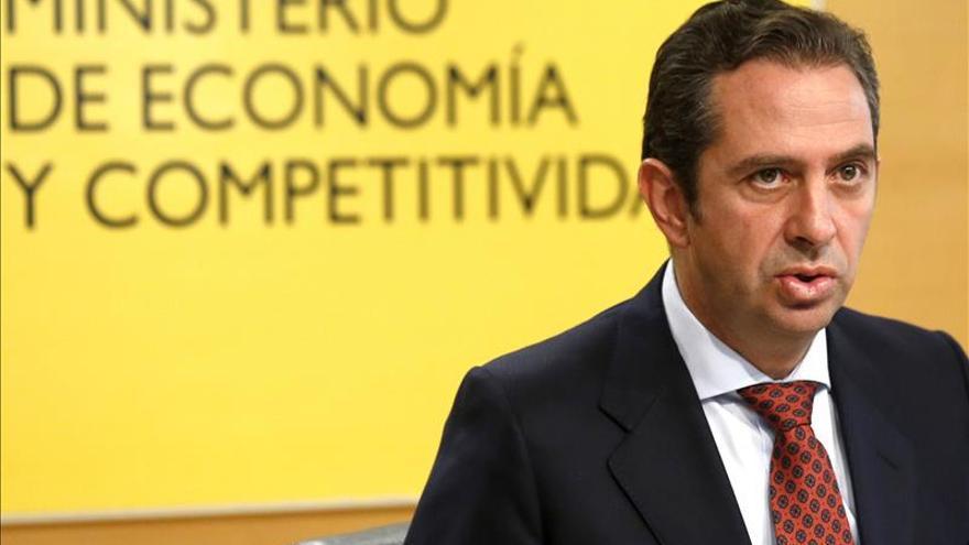 """Fernández de Mesa afirma que la banca española está """"en buena situación"""""""