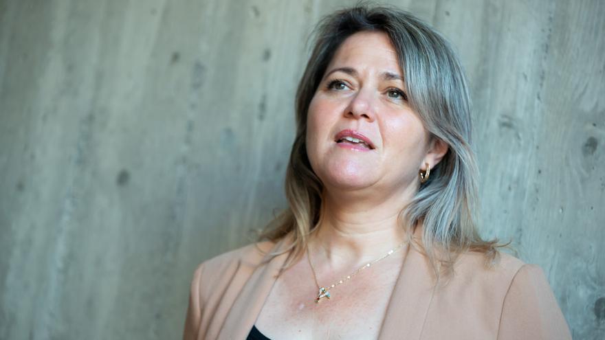 Vanoostende entiende que la aplicación de la PAC debe reflejar las condiciones específicas de Canarias