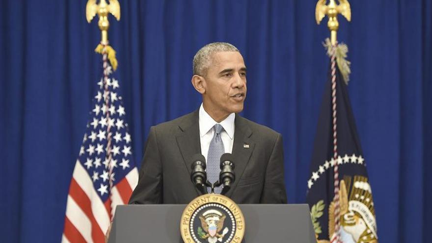 "Obama espera reunir anuncios ""significativos"" en su cumbre sobre refugiados"