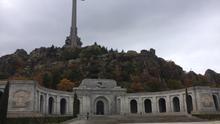 El prior del Valle de los Caídos accede a retirar recurso que bloquea los trabajos de Patrimonio para exhumar cuerpos