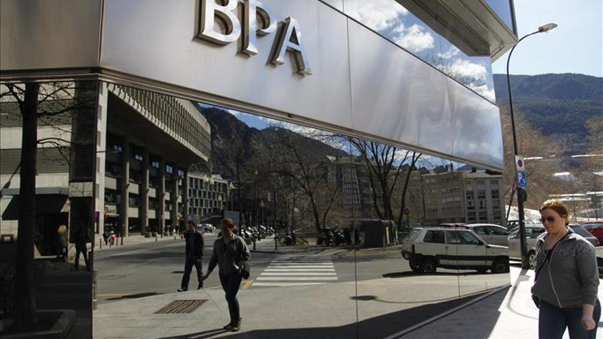 El juez envía a prisión al ex consejero delegado de BPA por blanqueo de capitales