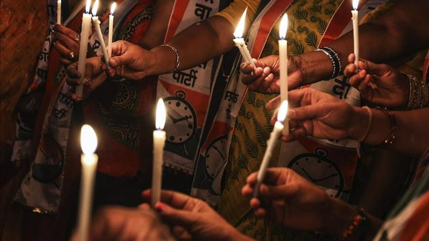 India reforma la ley del menor 2 días después de la liberación de un violador