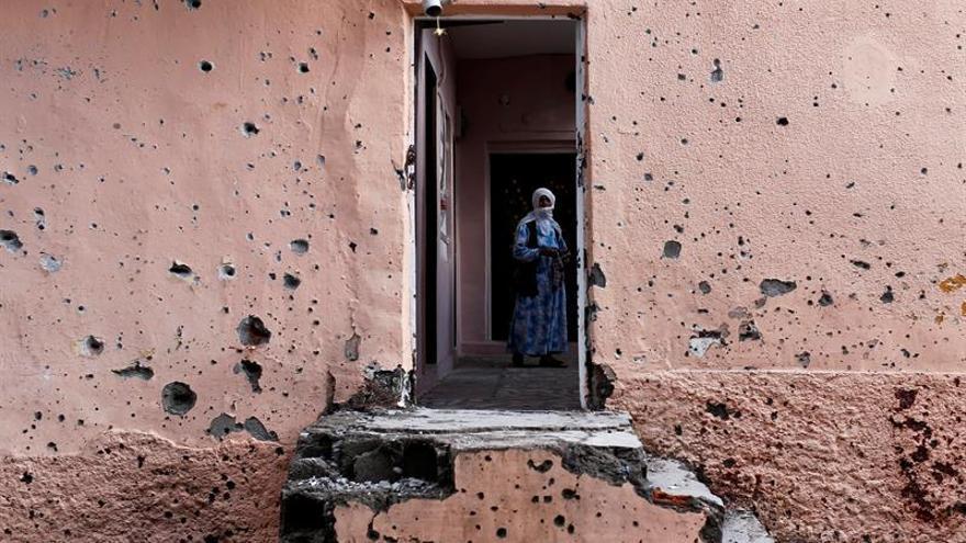 Tres muertos y cinco heridos en dos ataques del PKK en el sureste de Turquía