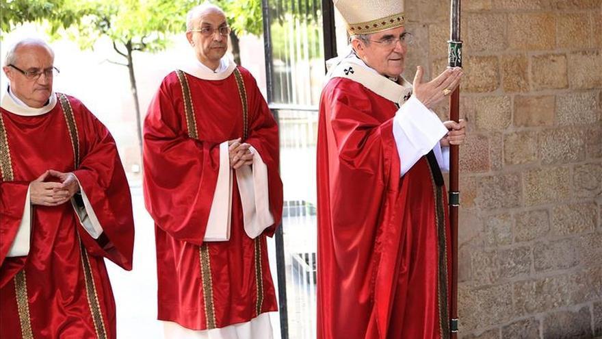 El cardenal de Barcelona pide prudencia en la carretera ante el aumento de muertes