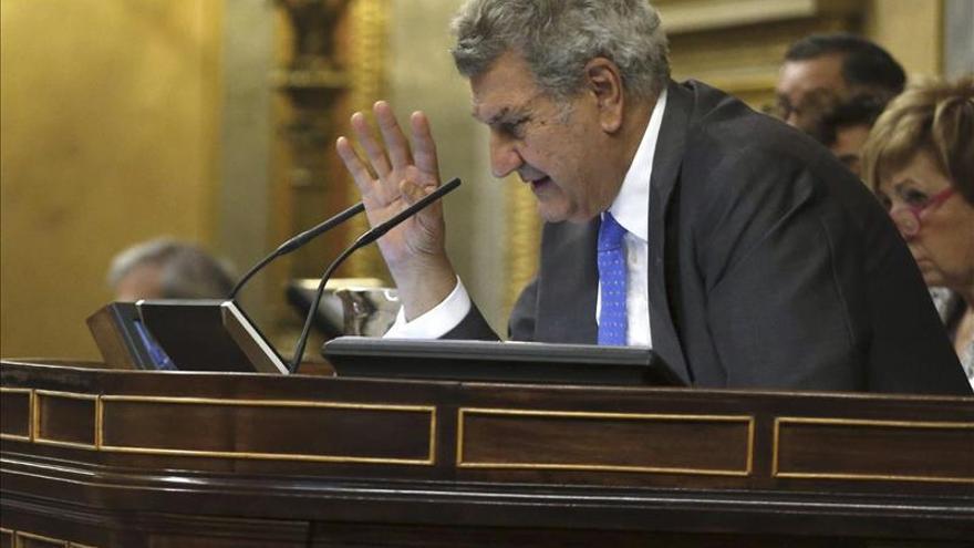 El Congreso y el Senado se personarán en el recurso del 9N pero no harán alegaciones