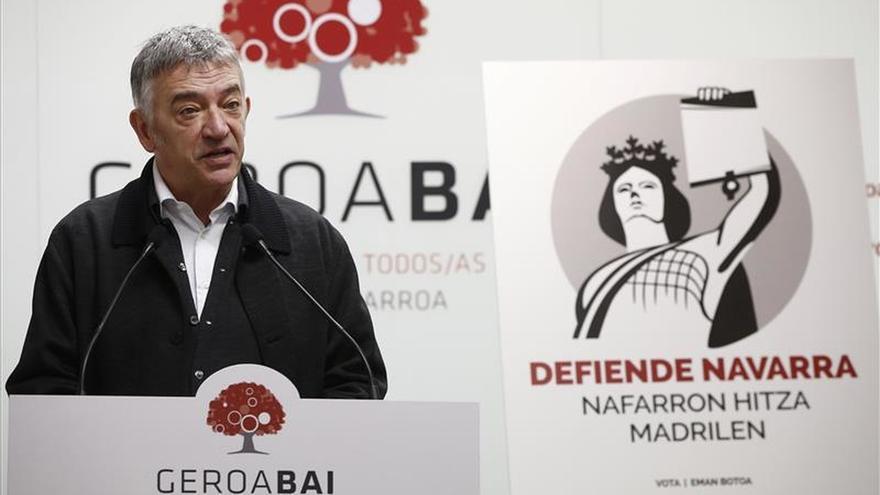 Geroa Bai pide investigar cadena de mando de los crímenes desde de 1936 a ETA