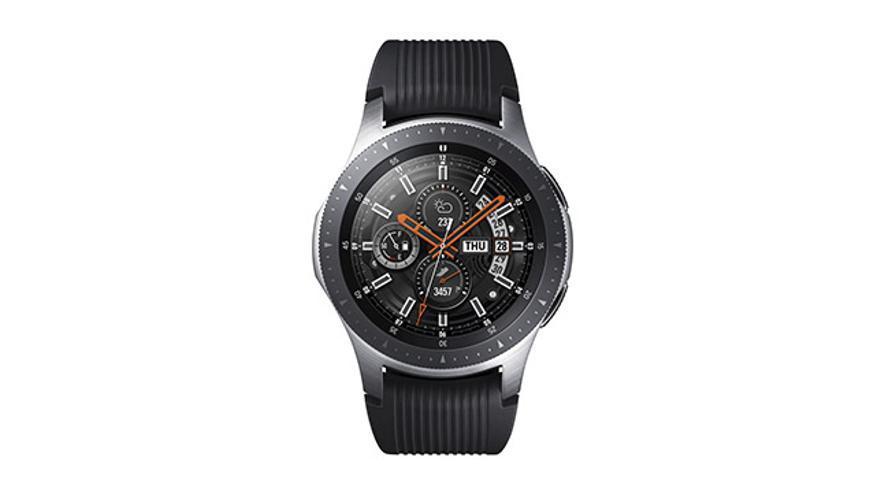 Smartwatch Samsung Galaxy Watch 46.