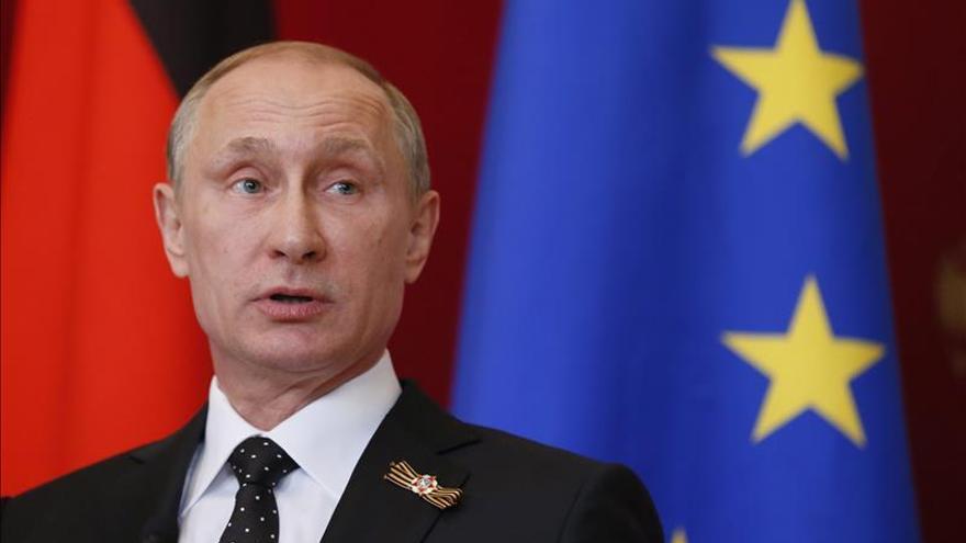 Rusia y China refuerzan su alianza con maniobras navales en el Mediterráneo