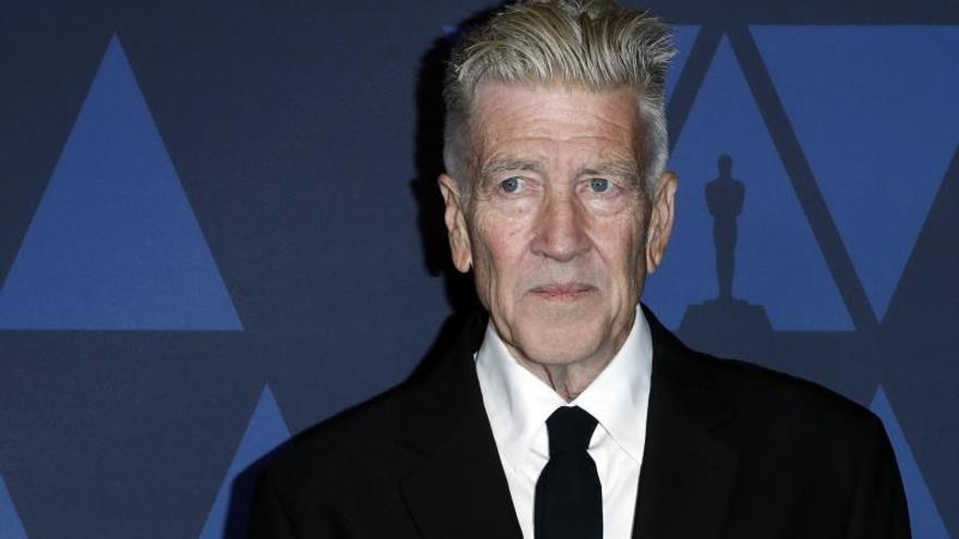"""David Lynch recomienda meditar en una cuarentena """"que cambiará el mundo"""""""