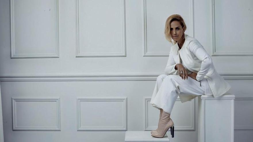 Fructuoso, la portuguesa que viste de Brasil desde Beyoncé a Paris Hilton