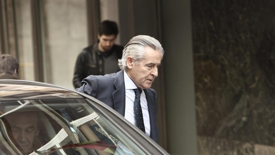 (Ampl.) Blesa intenta que Mapfre cubra su fianza de 16 millones de euros y el juez lo rechaza