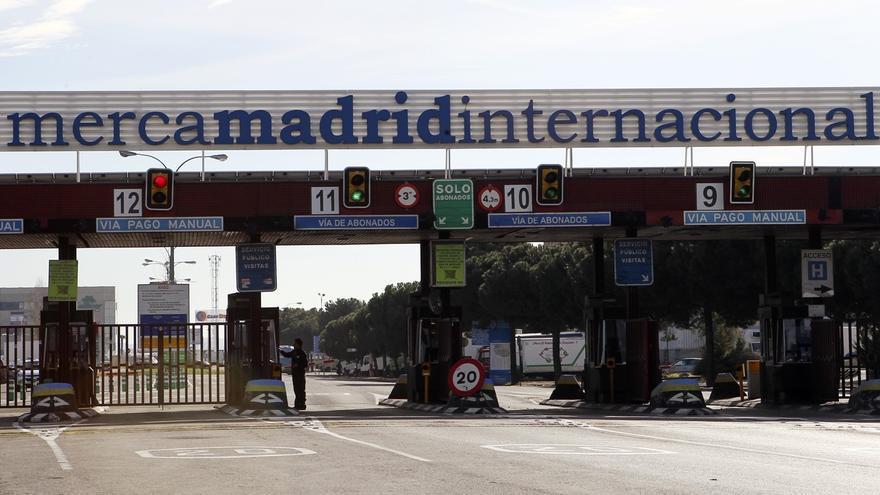 El PSOE presenta hoy en Fiscalía un escrito para ampliar la investigación de Mercamadrid y Merca Ocio
