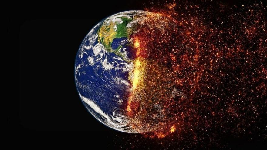 El cambio climático podría estar acelerándose