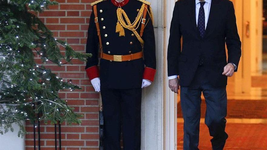 Rajoy muestra su solidaridad con Egipto tras el atentado de El Cario