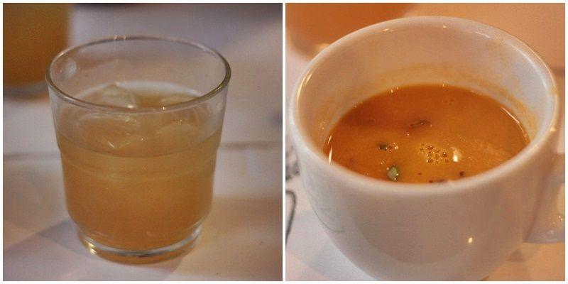 Vaso de limonada y | RAQUEL ANGULO