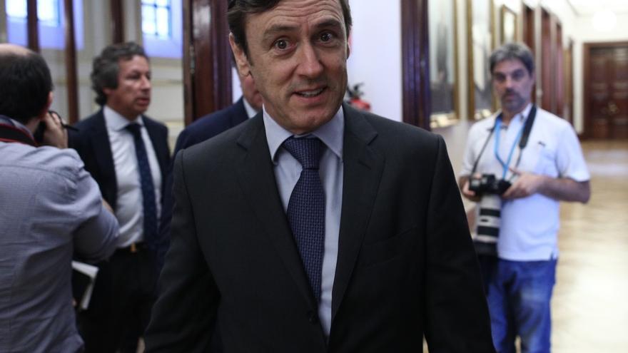 El PP insta a dimitir a los presidentes de comisión de los partidos que rompan el pacto vetando a Fernández Díaz