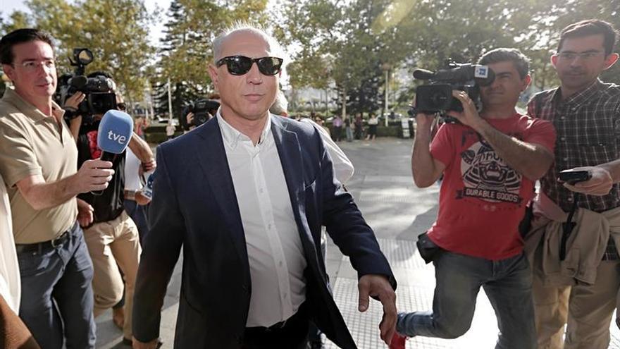 El Consell recurre la sentencia que absuelve a Crespo de alzamiento de bienes