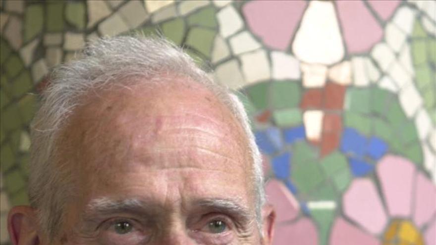 Muere a los 94 años el filólogo y lingüista Antoni Maria Badia i Margarit