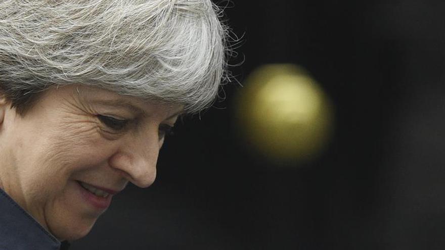 """Los británicos rechazarían el """"brexit"""" en otra consulta, según una encuesta"""