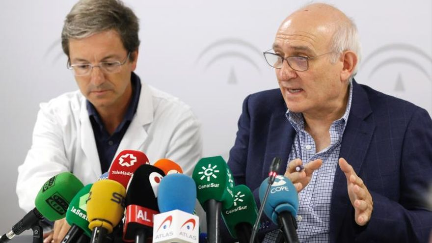 Investigan una segunda muerte por listeriosis y son ya 186 los casos en Andalucía