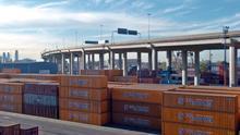 Las exportaciones argentinas perdieron el 6 % de su valor durante 2019