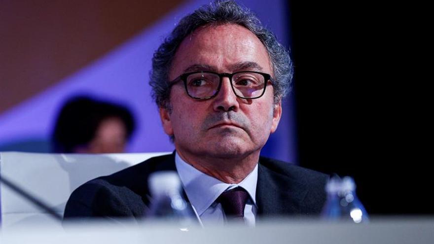 Manuel Polanco: Prisa no puede dar pasos en falso por presiones financieras