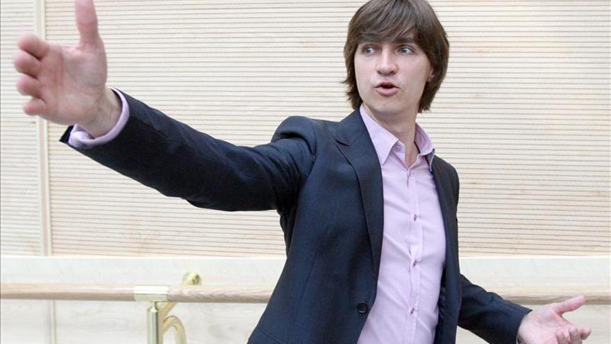 El agredido director artístico del Bolshói será operado de nuevo de los ojos