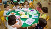 El acceso de los niños y niñas más ricos a la educación de 0 a 3 años casi triplica el de los más pobres