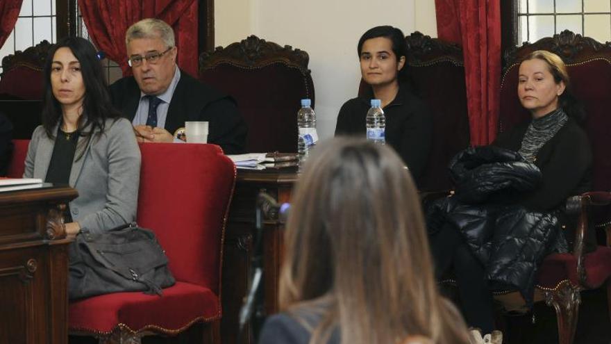 Comienza la cuarta semana del juicio del crimen de Isabel Carrasco con el testimonio de los policías