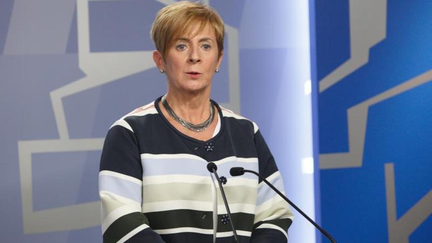 """El Gobierno Vasco pide """"dar tiempo"""" al CEO de Euskaltel, que despide directivos"""