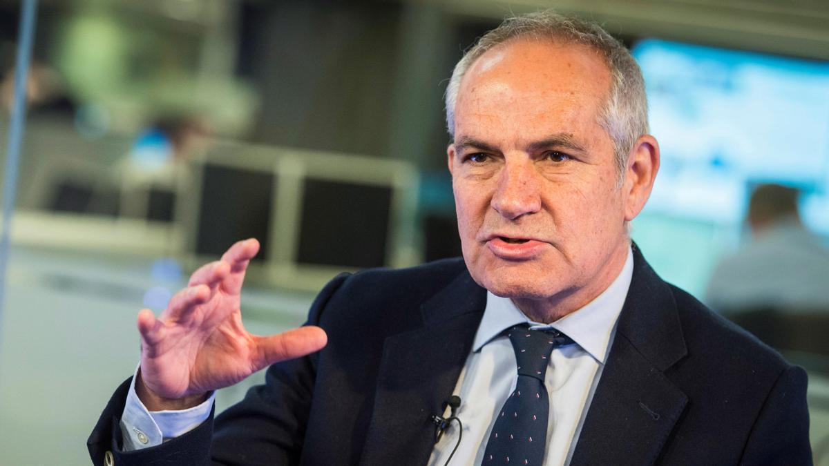 El exdirector de El País Antonio Caño