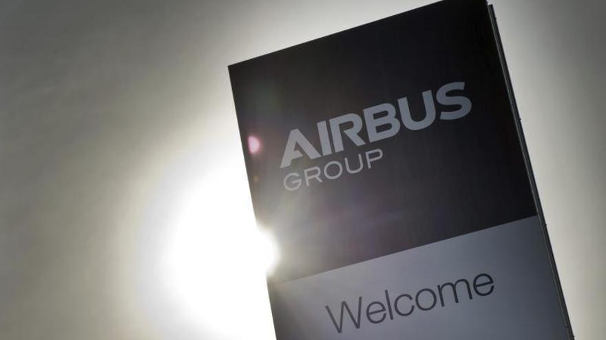 Airbus entregó en 2013 más helicópteros que en 2012 pero tuvo menos encargos