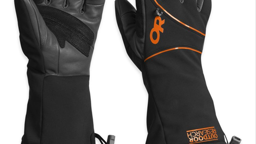 Guantes Luminary, Outdoor Research