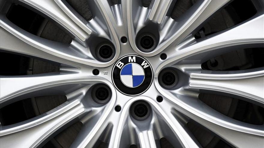 BMW fortalecerá su presencia en China pese a la ralentización del mercado