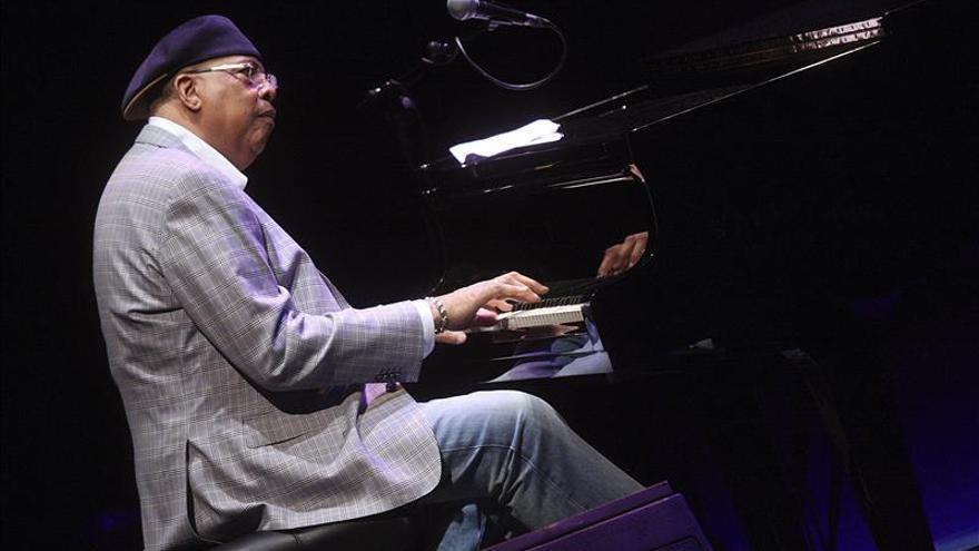 Chucho Valdés declara que el jazz ya no es la música de los músicos, sino de mucha gente
