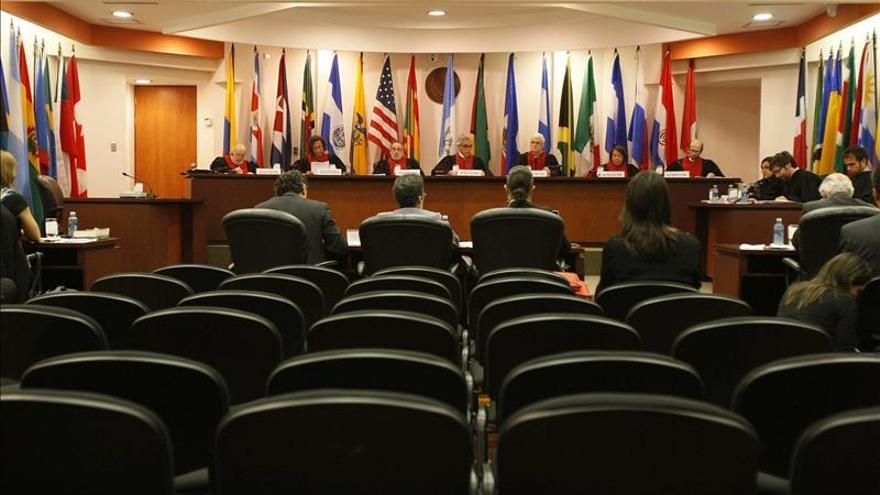 La CorteIDH nombra al colombiano Humberto Sierra Porto como nuevo presidente
