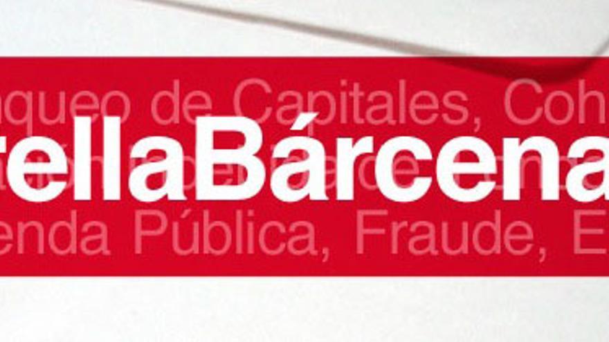 QUERELLA BARCENAS BANNER BIEN CUMLE
