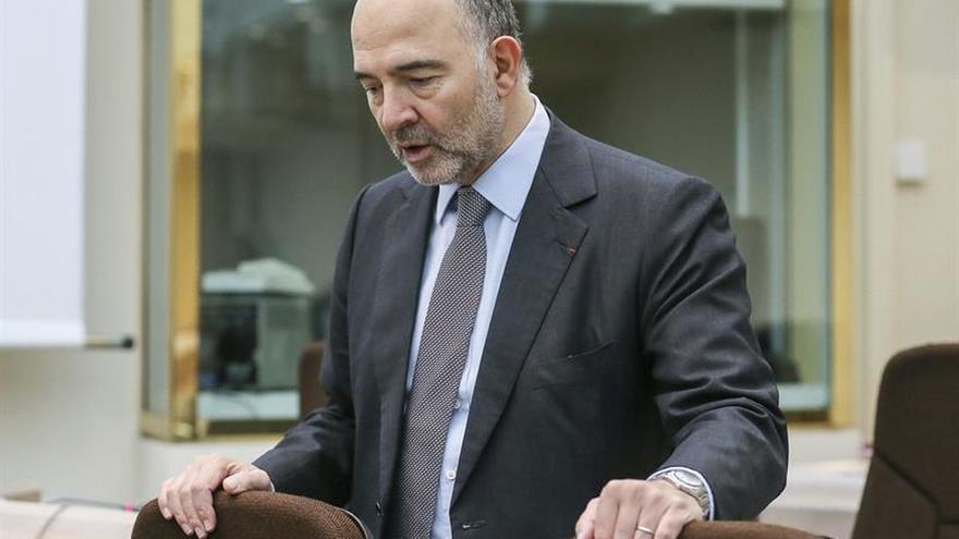 La Comisión da visto bueno provisional al presupuesto presentado por España