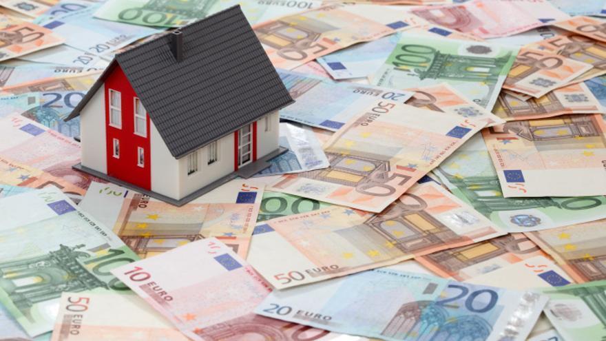 Tres estrategias para suavizar las primeras cuotas de una hipoteca