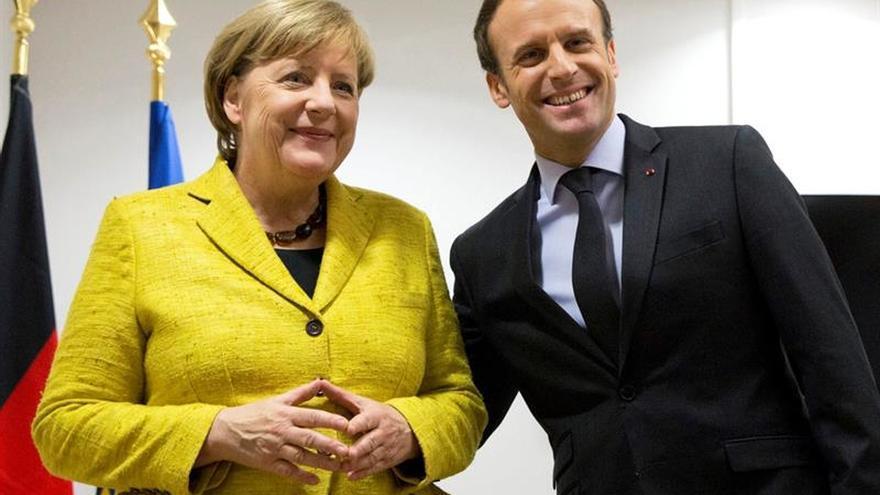 Empieza la cumbre de líderes europeos, centrada en Defensa e inmigración