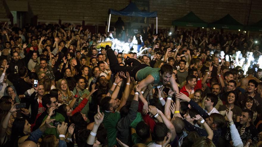 Festival Babylon Cuenca