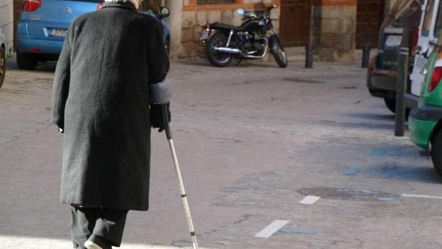(Ampliación) El gasto en pensiones sube un 4,4% en septiembre, hasta los 7.444 millones de euros